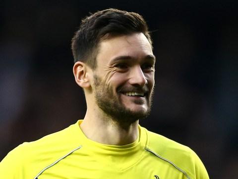 Rumour: Real Madrid consider transfer of Tottenham goalkeeper Hugo Lloris