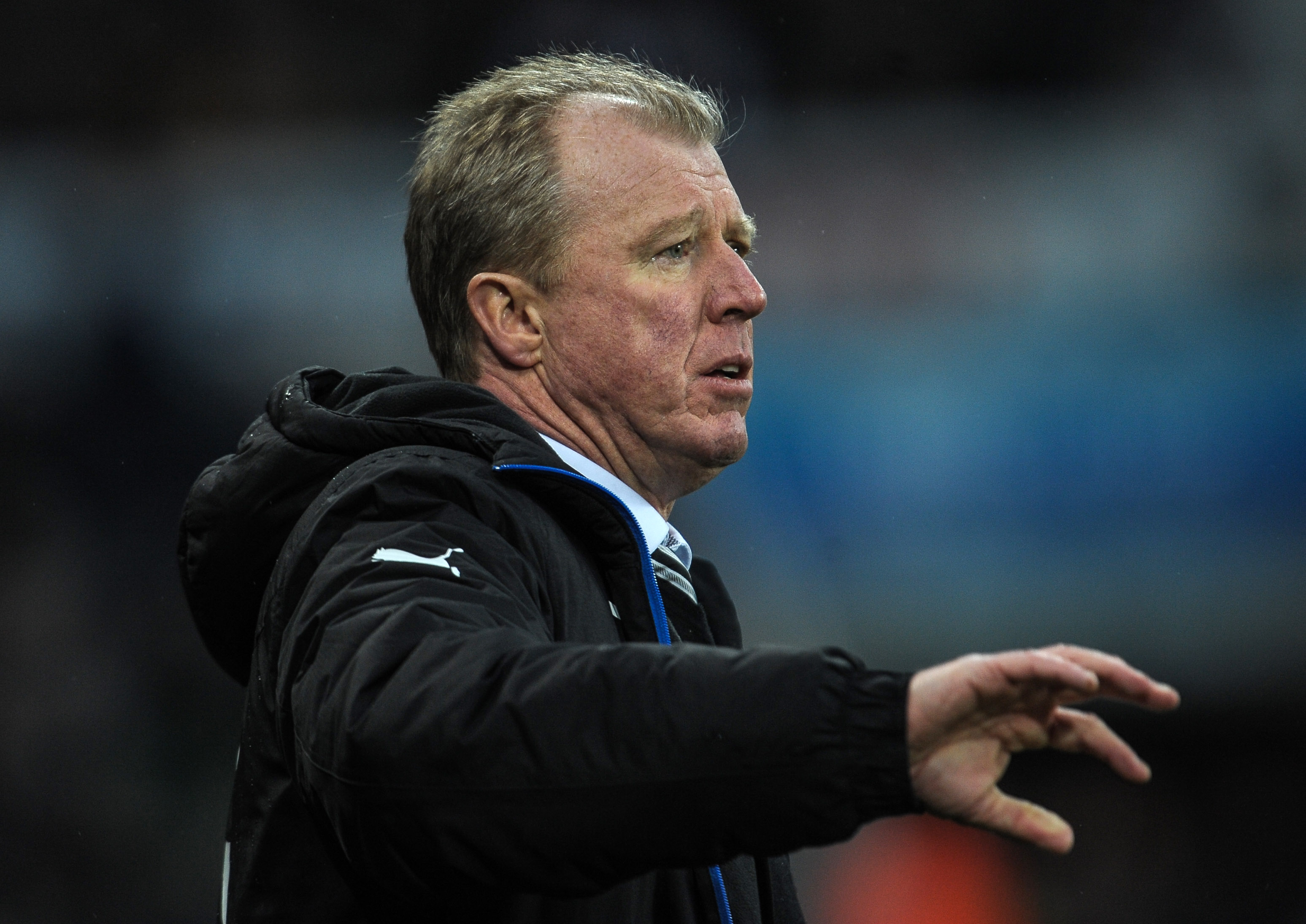 Odds slashed on Newcastle United manager Steve McClaren getting sacked