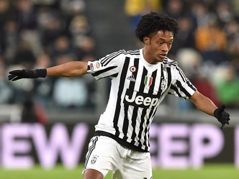 Rumour: Juventus to offer £11.5m for Chelsea winger Juan Cuadrado
