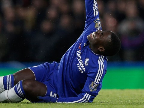 Chelsea injury news: Season over for Kurt Zouma? Samba star Pato not ready just yet, Loic Remy return