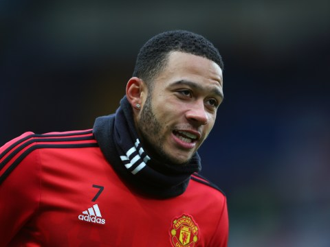 Memphis Depay must up his game if he wants to stay at Manchester United