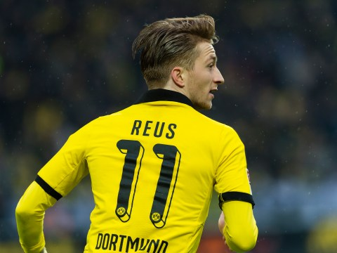 Why Arsenal should go all out to sign Borussia Dortmund's Marco Reus in this summer's transfer window