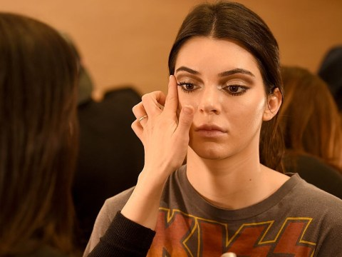 Kendall Jenner is releasing her own eyeshadow palette and we want it