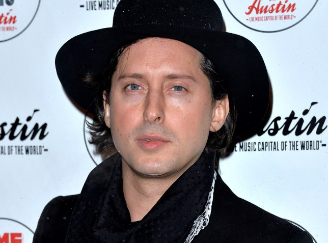 LONDON, ENGLAND - FEBRUARY 17: Carl Barat attends the NME awards at O2 Academy Brixton on February 17, 2016 in London, England. (Photo by Anthony Harvey/Getty Images)
