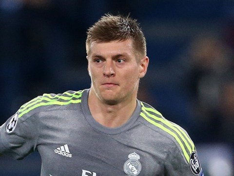 Rumour: Manchester City could seal Toni Kroos transfer under Pep Guardiola