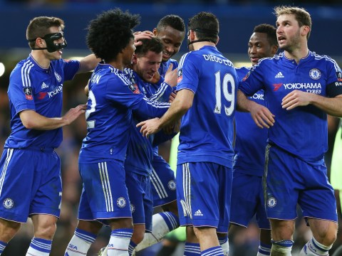 Five things we learnt from Chelsea's 5-1 FA Cup win against Manchester City at Stamford Bridge