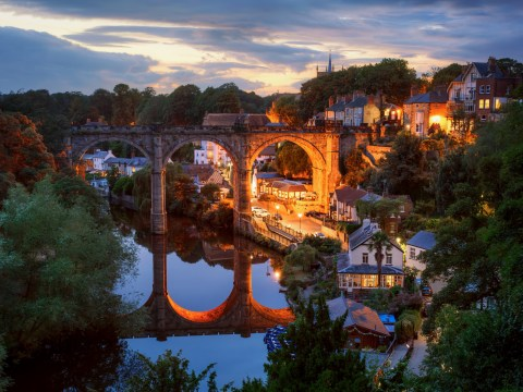 13 things you'll know if you grew up in Knaresborough