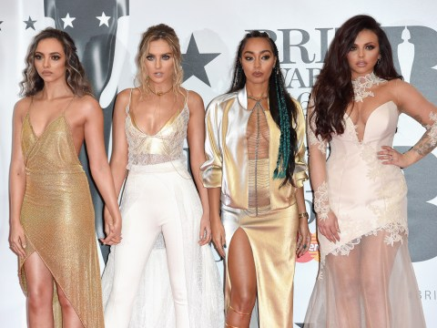 Little Mix will be 'representing all the women' as they headline 2016's Capital FM's Summertime Ball