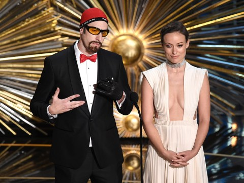 10 moments from the 2016 Oscars that made us cringe
