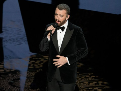 Oscars 2016: Sam Smith describes Writing's On The Wall performance as 'worst moment of my life'