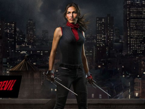 Netflix has revealed the new Daredevil trailer and Elektra looks badass