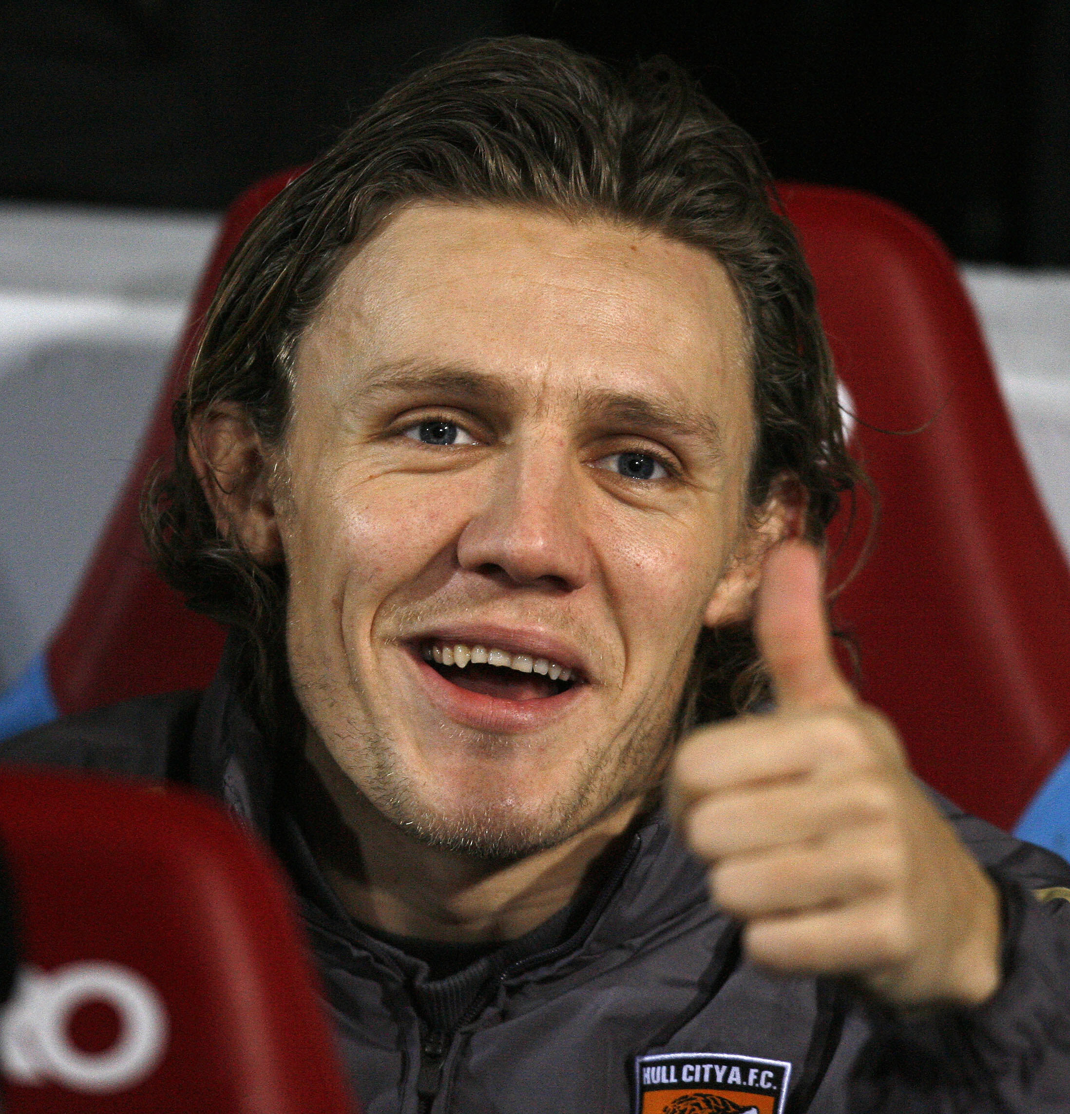 Jimmy Bullard reveals how Hull City overpaid him millions by mistake