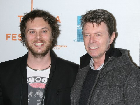 Brit Awards 2016: David Bowie's son approves Lorde and Gary Oldman's tribute