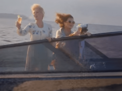 WATCH: The first trailer for Absolutely Fabulous: The Movie has finally been released
