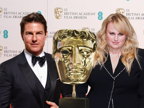 BAFTA 2016: These are all the best moments from this year's ceremony