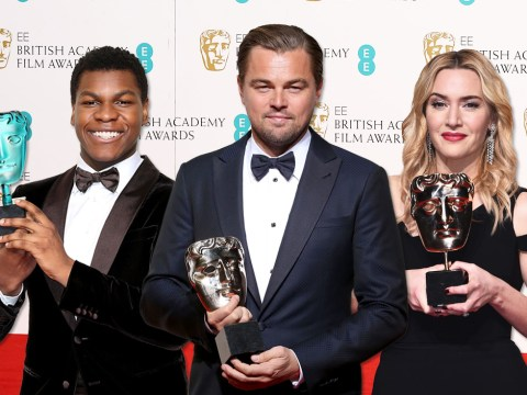 From Leonardo DiCaprio to Mad Max, here are the BAFTA winners of 2016 in full