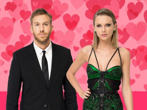 Is this the reason that Taylor Swift and Calvin Harris split up?