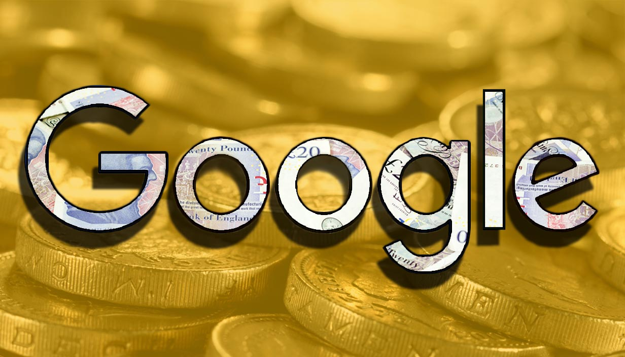 Google is now the most valuable company in the world Credit: Getty Images/Metro