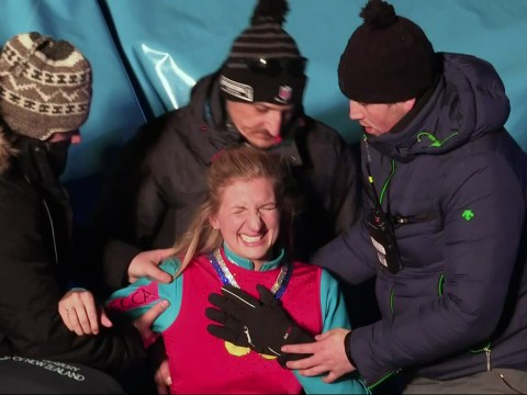 The Jump could face £500,000 payout after seven of its celebs were left injured