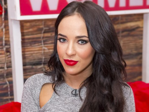 Stephanie Davis responds to Jeremy McConnell's TV DNA test: 'I can't believe he'd stoop so low'