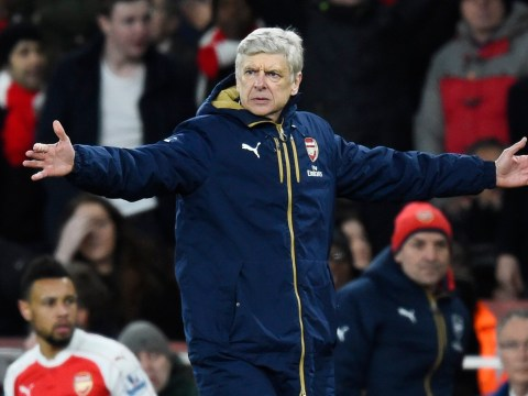 Arsenal drop to fourth on Groundhog Day with 0-0 draw v Southampton