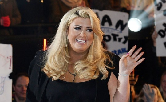 Gemma Collins wants to change Essex Girl dictionary