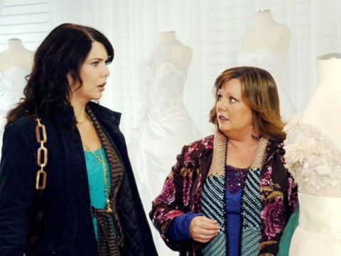 WTF? Melissa McCarthy WON'T be in the Netflix reboot of Gilmore Girls