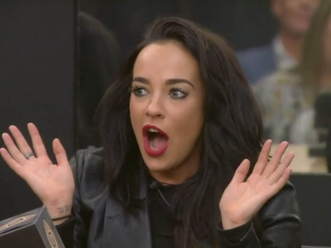 Stephanie Davis in explosive rant against 'desperate ming' Tara Omidi for selling a story about Jeremy McConnell