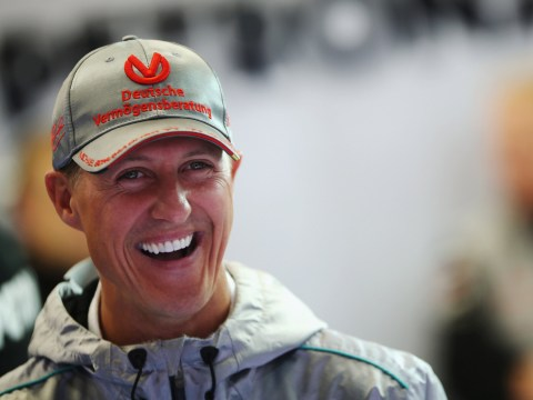 'I hope Michael Schumacher will be back with us,' says manager Sabine Kehm