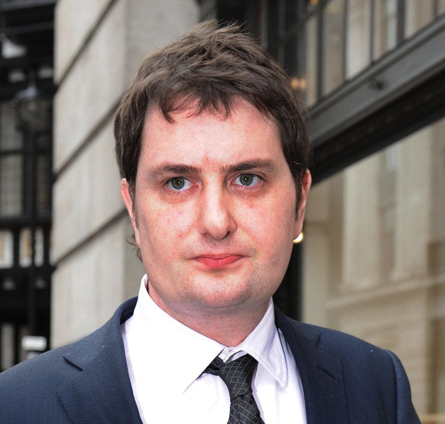 """File photo dated 24/02/10 of Dr Adam Osborne, brother of shadow chancellor George Osborne. The psychiatrist is back before the General Medical Council after he admitted having sex with a vulnerable patient who had been under his care, a disciplinary panel has heard. PRESS ASSOCIATION Photo. Issue date: Monday February 8, 2016. Dr Adam Osborne, who is currently suspended by the General Medical Council (GMC), admitted that he had engaged in an """"inappropriate"""" emotional and sexual relationship with the woman, despite being her private psychiatrist .See PA story HEALTH Osborne. Photo credit should read: Fiona Hanson/PA Wire"""