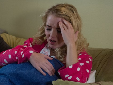 EastEnders spoilers: Will Abi Branning find herself in serious trouble as the fake baby plot escalates?
