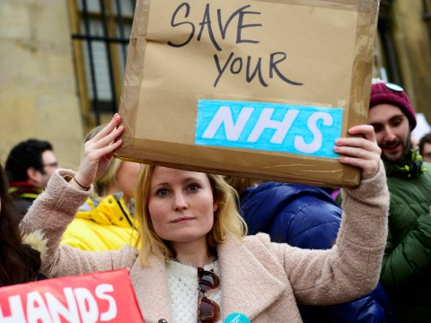 #IAmThePatientWho: People are sharing how the NHS helped them