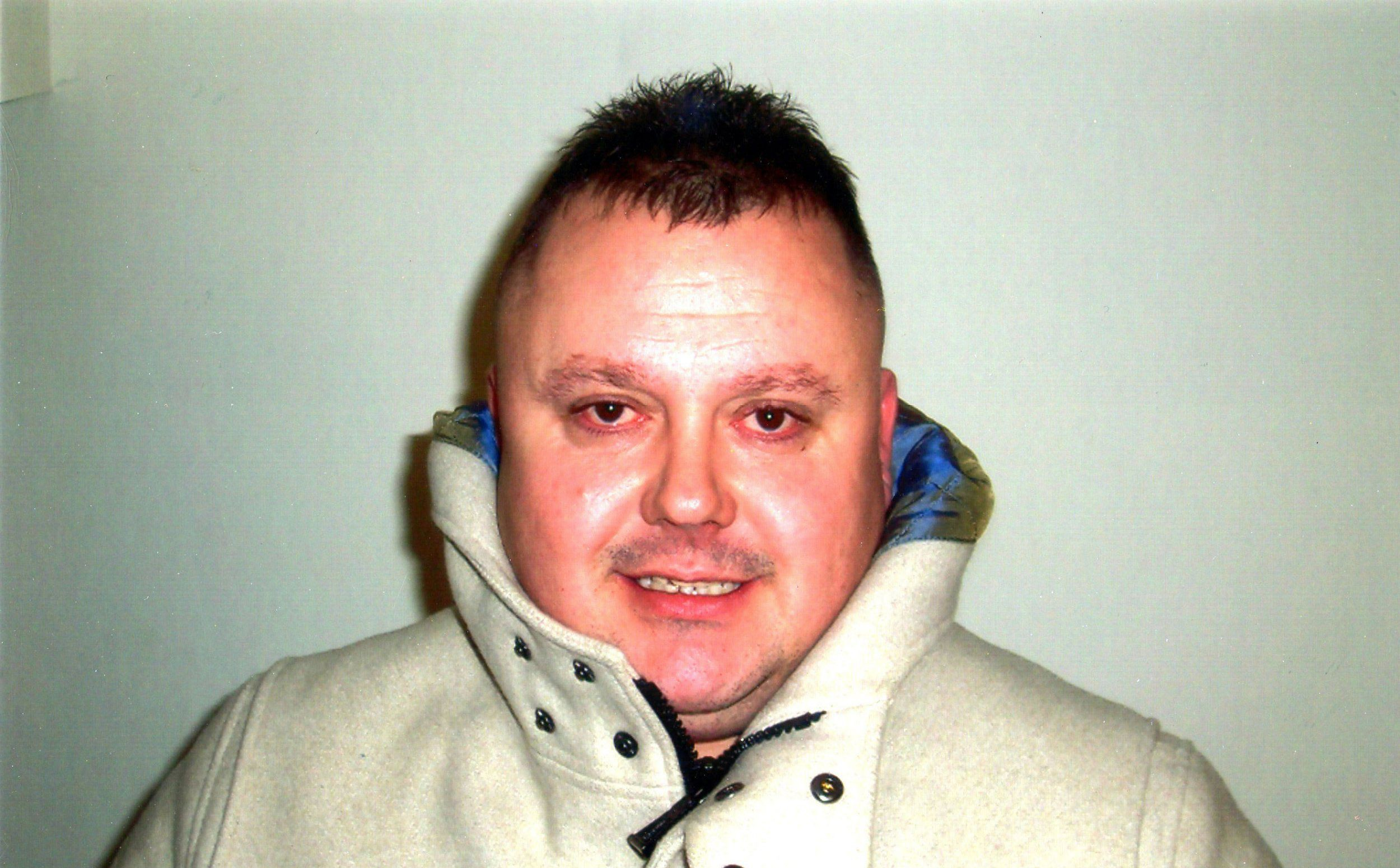 Mandatory Credit: Photo by REX/Shutterstock (841994c) Levi Bellfield Levi Bellfield, convicted murderer, Britain - 2000s Levi Bellfield in around 2003. Bellfield has been dubbed the 'Bus Stop Beast' after being found guilty in February 2008 of murdering Marsha McDonnell and Amelie Delagrange and the attempted murder of Kate Sheedy. The wheel-clamper stalked bus stops and bus routes and targeted all three women as they made their way home alone at night. Police are looking at trying to connect him to other murders, including 13 year old Millie Dowler who was killed in 2002.