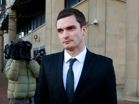 Adam Johnson trial: Friend 'didn't believe' girl at first 'because he's famous and she's only 15'