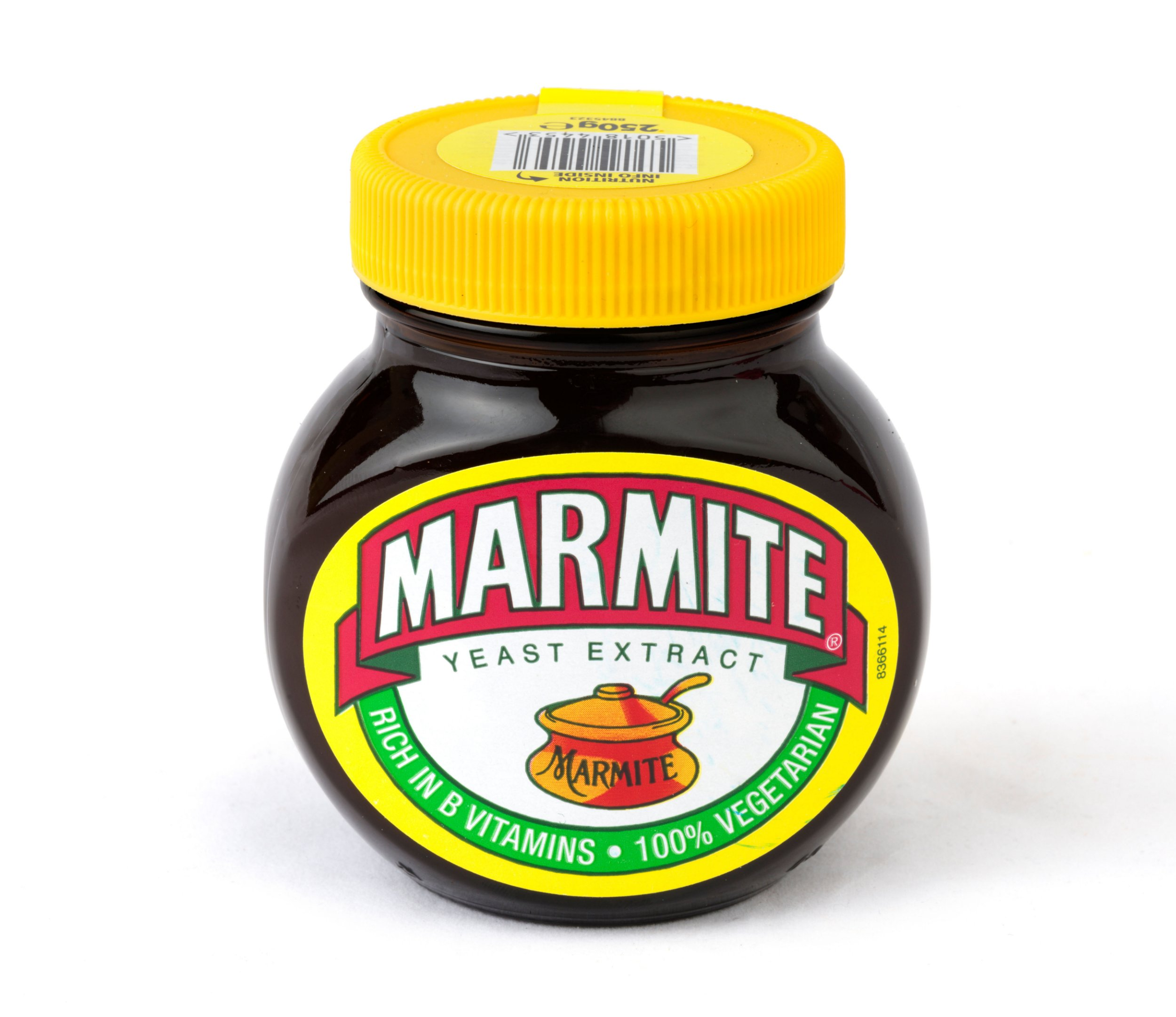 15 things every Marmite lover knows