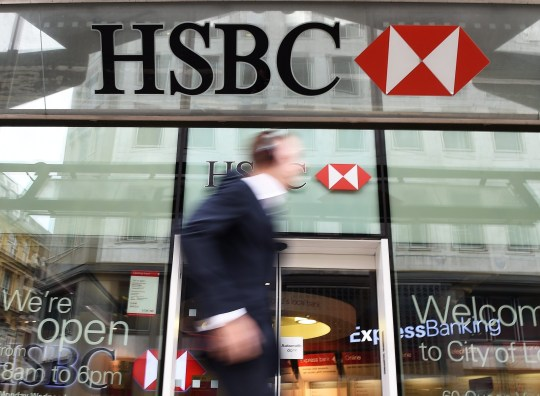 HSBC news: Bank will keep its headquarters in the UK, not