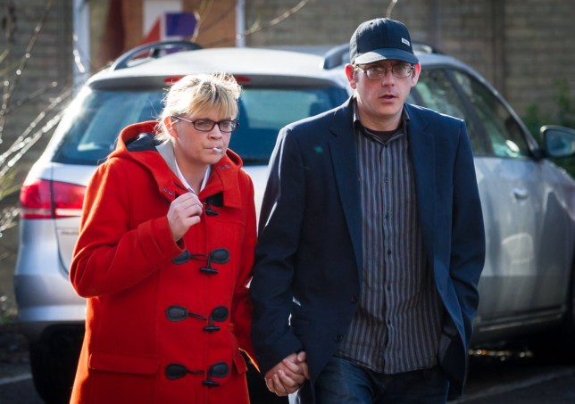 Lyndsay Turner age 34 and husband Stephen Turner age 37 from Watton in Norfolk arrive at the inquest into the death of their son Liam Turner age 3.Norwich Coroners Court see Masons Copy MNINQUEST: A young mum who had 'never driven a car before' accidentally reversed over and killed her three-year-old son, an inquest heard yesterday (mon).A three-year-old toddler was tragically killed by his mother when she was reversing her car, an inquest heard.Liam Turner was playing with his older sister, then six, when he suffered a fatal head injury on at around 2.30pm June 7 last year.
