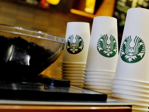 Coffee cups might get a tax like plastic bags