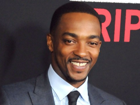 Triple 9 star Anthony Mackie on Captain America: Civil War and dirty cops