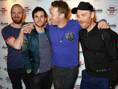 1 in 5 people would rather set a £10 note on fire than buy Coldplay's latest album