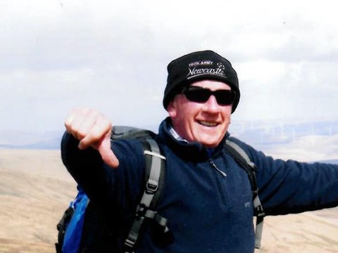 Second elderly walker dies after being rescued while hill walking
