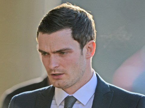 Adam Johnson trial: Footballer asked police 'Is sexual activity a kiss?' in first interview