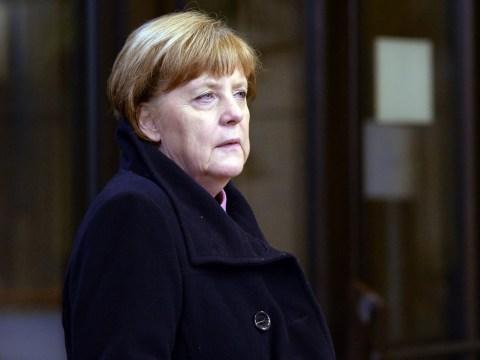 Angela Merkel rules out informal Brexit talks before Article 50 invoked