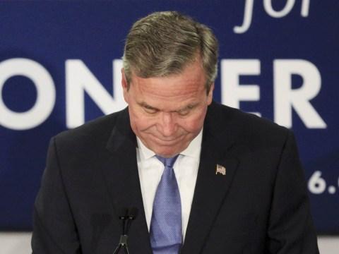 Jeb Bush has ended his presidential bid
