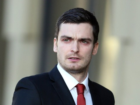 Adam Johnson 'Googled age of consent after changing room chat about laws in different countries'