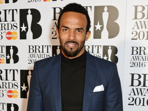 Craig David has announced his first album in six years