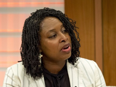 MP Dawn Butler says fellow politician thought she was a cleaner in Parliament because she is black