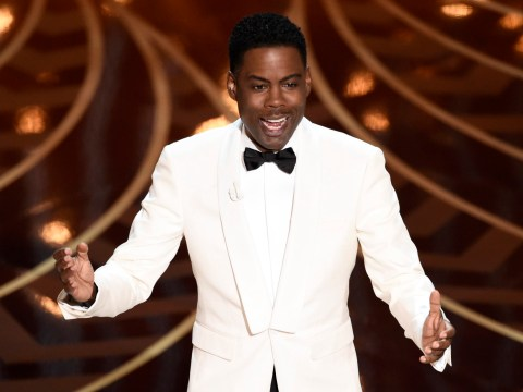 George Takei slams the Oscars for Chris Rock's 'shameful' Asian jokes