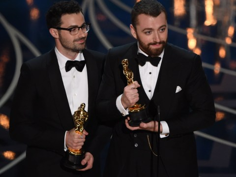 Oscars 2016: Sam Smith wins best original song, dedicates award to LGBT community