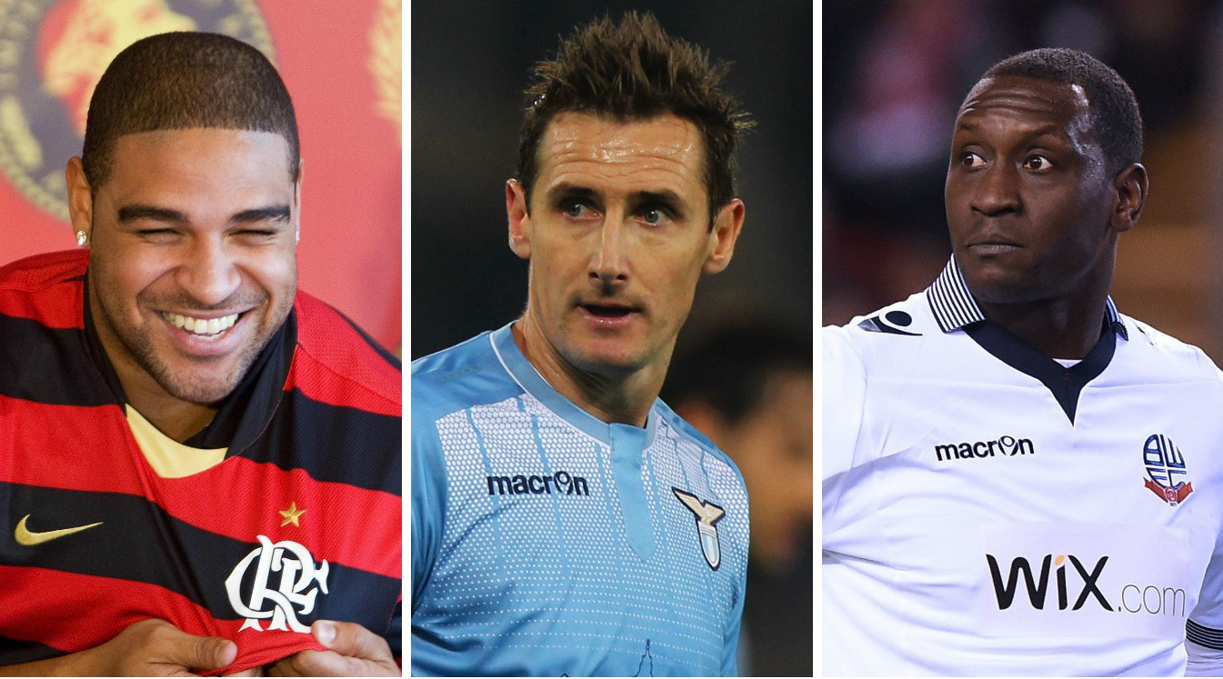 Quiz: Have these footballers retired or not? Featuring ex-Manchester United, Chelsea and Liverpool stars